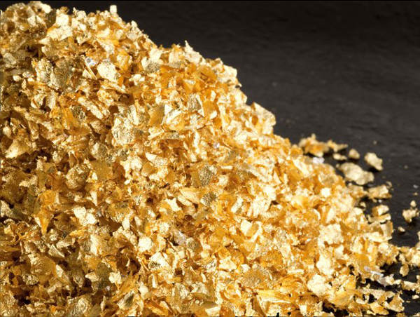 elagold edible gold & Benefits